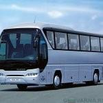 Городской транспорт Варны