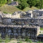 "Археологический заповедник ""Арбритус"" в Варне"
