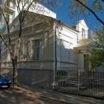 Дом-музей художника Георги Велчева в Варне