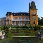 Дворец Евксиноград в Варне