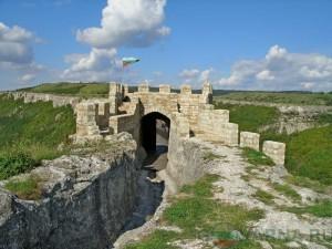 Крепость Овеч в Варне