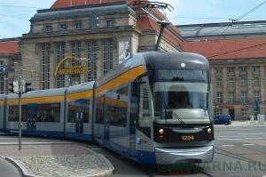 маршруты движения городского транспорта в Варне