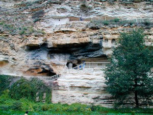 Монастырь Аладжа в Варне