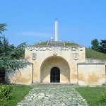 Парк-музей Владислава Варненчика в Варне