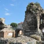 Римские термы в Варне