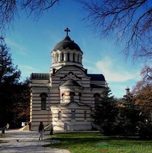 Церковь Св. Параскевы Пятницы