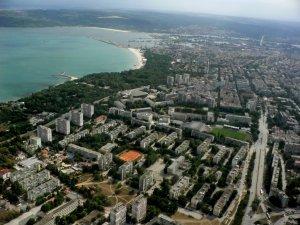 Варна - информация о городе